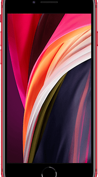 Apple iPhone SE (2020) (64GB (PRODUCT) RED) at £19.00 on Red with Entertainment (24 Month(s) contract) with UNLIMITED mins; UNLIMITED texts; 24000MB of 5G data. £46.00 a month.