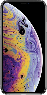 Apple iPhone XS Max (64GB Silver Used Grade A) at £29.00 on Unlimited Max (24 Month(s) contract) with UNLIMITED mins; UNLIMITED texts; UNLIMITEDMB of 5G data. £73.00 a month.