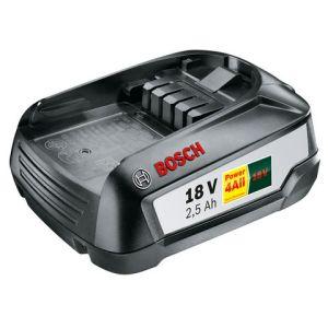 Bosch Bosch PBA18V 18V 2.5Ah Lithium-Ion Battery