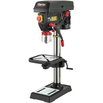 Clarke Clarke CDP452B 16 Speed Professional Bench Mounted Drill Press (230V)