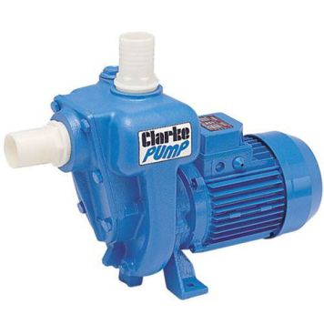 Clarke Clarke CPE15A3 Ind. Self Priming Water Pump (400V)