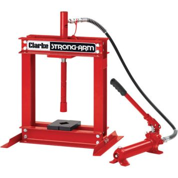 Clarke Clarke CSA4B 4 Tonne Hydraulic Bench Press