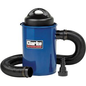 Clarke Clarke CWVE1 Vacuum Dust Extractor (230V)