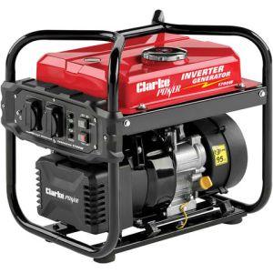 Clarke Clarke IG1700F 1.7kW Open Frame Inverter Petrol Generator