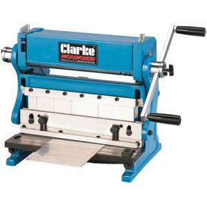 Clarke Clarke SBR305 3 in 1 Universal 305mm Sheet Metal Machine