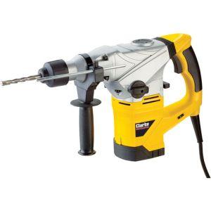 Clarke Contractor Clarke Contractor CON1500RDV 1500W SDS+ Rotary Hammer Drill