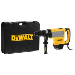 DeWalt DeWalt D25733K-GB 8kg SDS MAX Combination Hammer Drill (230V)