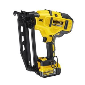 DeWalt DeWalt DCN660P2 18V XR Brushless 16GA Nailer with 2x5.0Ah Batteries