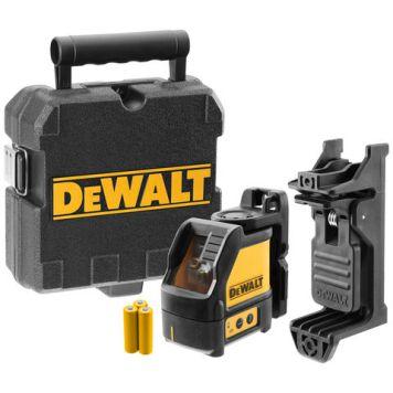 DeWalt DeWalt DW088CG-XJ Cross Line Green Laser