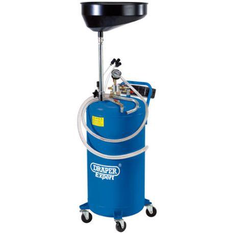 Draper Draper 66241 Gravity Feel Oil Drainer 90L