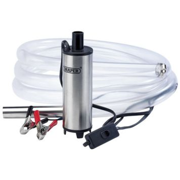 Draper Draper BWP13 Diesel Fuel/Water Transfer Pump