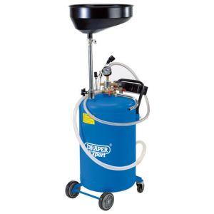 Draper Draper OD65A Gravity Feel Oil Drainer 65L