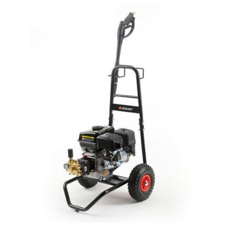 Emak Comet FDX 2 12/200 Loncin Petrol Engine 2 Wheel Pressure Washer