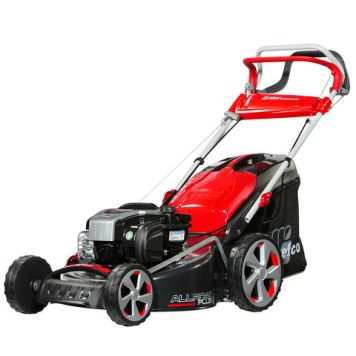 Emak Efco LR 53 TBX ALLROAD PLUS 4 51cm B&S Self-Propelled Petrol Lawn Mower