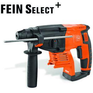 Fein Fein ABH18 18V SDS+ Rotary Hammer Drill (Bare Unit)