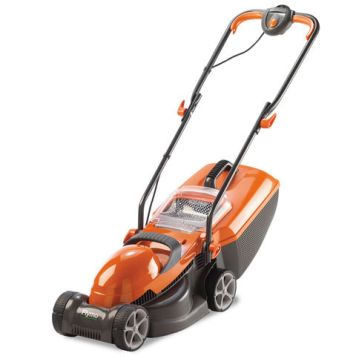 Flymo Flymo Chevron 32VC 32cm Electric Wheeled Lawn Mower (230V)