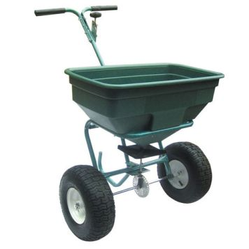 Handy Handy THS125 56kg Push Fertiliser Spreader