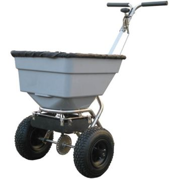 Handy The Handy 45kg Push Broadcast Salt Spreader