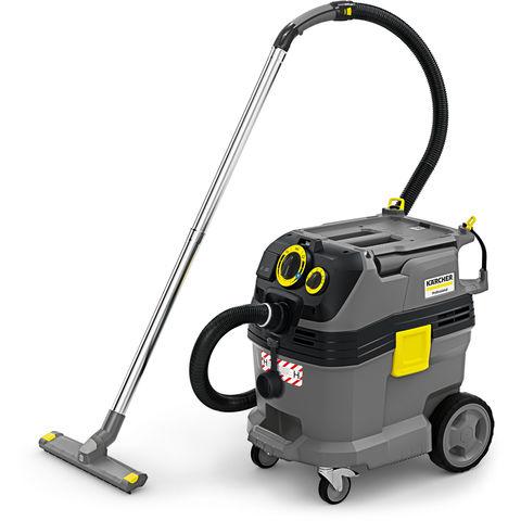 Karcher Kärcher Safety Vacuum System NT 30L/1 Tact Te H (230V)