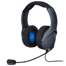 LVL50 Wired Headset PS4 Grey