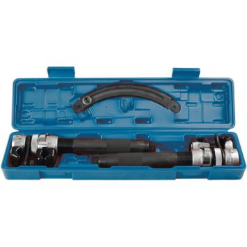 Laser Laser 7018 Suspension Coil Spring Compressor - Heavy Duty