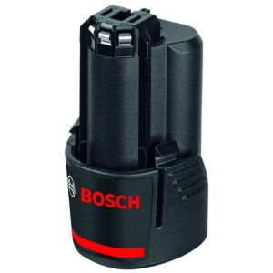 Machine Mart Xtra Bosch GBA 10.8 V 2.0 Ah O-B Professional Battery