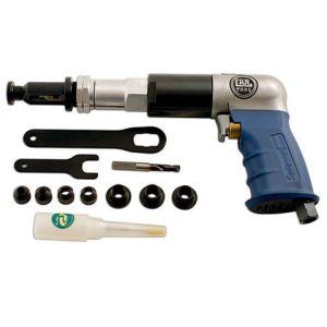 Machine Mart Xtra Power-Tec - Self Centring Rivet Drill