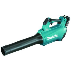 Makita Makita DUB184RT 18V Brushless Blower LXT Kit with 5Ah Battery and Fast Charger