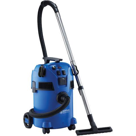 Nilfisk ALTO Nilfisk MULTI II 22T Wet and Dry Vacuum Cleaner