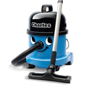 """Numatic Numatic CVC370 """"Charles"""" 'Wet & Dry' Vacuum Cleaner (230V)"""