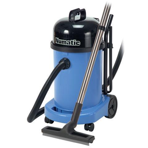 Numatic Numatic WV470 Professional Wet & Dry Vacuum Cleaner (230V)