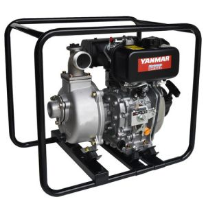 "Obart Select Tsurumi TE3-50YD 2"" Diesel Powered Water Pump"