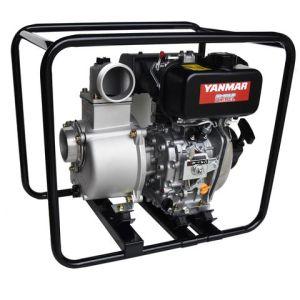 """Obart Select Tsurumi TE3-80YD 3"""" Diesel Powered Water Pump"""