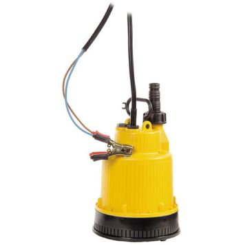 Obart Select Umbra Baby Battery Manual DC Submersible Pump (12V)
