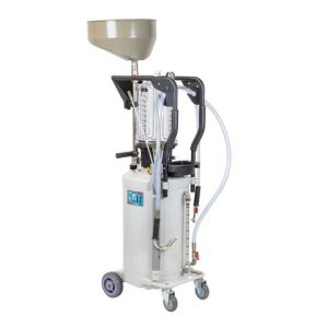 SIP SIP 80 Litre Suction Oil Drainer (with Chamber)