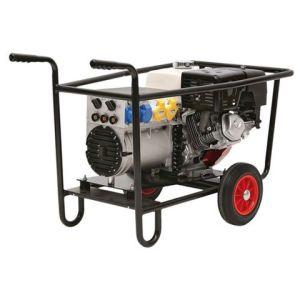 SIP SIP HP200W-AC ES Honda™ Petrol Powered Welder Generator