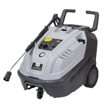 SIP SIP PH600/140 Hot Water Pressure Washer (230V)