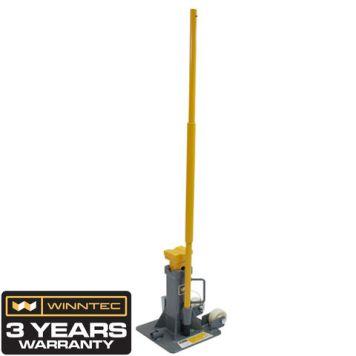 SIP SIP Winntec 12 Ton Trolley Jack Stands