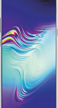 Samsung Galaxy S10 5G (256GB Majestic Black) at £9.00 on Unlimited with Entertainment (24 Month(s) contract) with UNLIMITED mins; UNLIMITED texts; UNLIMITEDMB of 5G data. £53.00 a month.