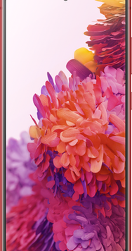 Samsung Galaxy S20 FE 5G (128GB Red) at £99.00 on Red SIM Only (24 Month(s) contract) with UNLIMITED mins; UNLIMITED texts; 100000MB of 5G data. £59.00 a month. Extras: Samsung Gear Fit 2 (4GB Black).
