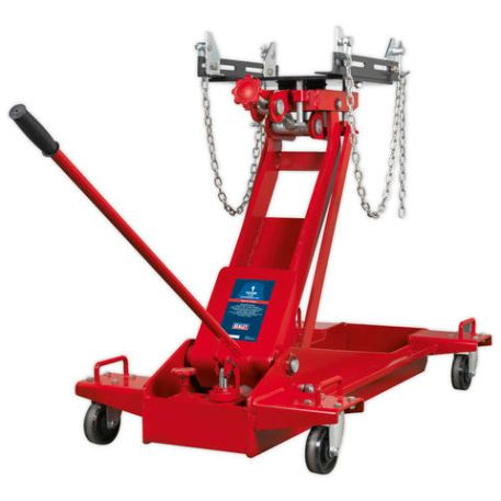 Sealey Sealey 1000E 1 Tonne Floor Transmission Jack