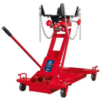 Sealey Sealey 1500E Transmission Jack 1.5T Floor