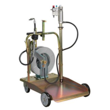 Sealey Sealey AK4562D Oil Dispensing System Air Operated