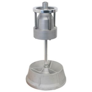 Sealey Sealey GA10 Wheel Balancer - Manual