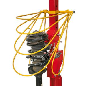 Sealey Sealey RE23RS Coil Spring Compressor Restraint System
