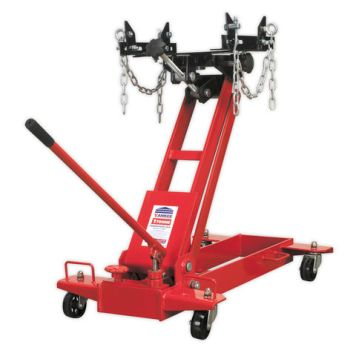 Sealey Sealey TJ1000F Transmission 1 Tonne Floor Jack