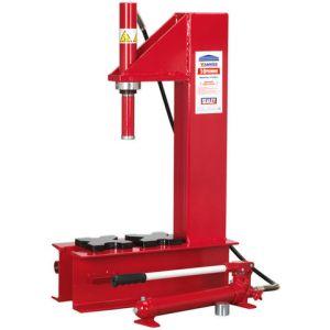 Sealey Sealey YC10B Hydraulic 10 Tonne Press Bench 'C' Type