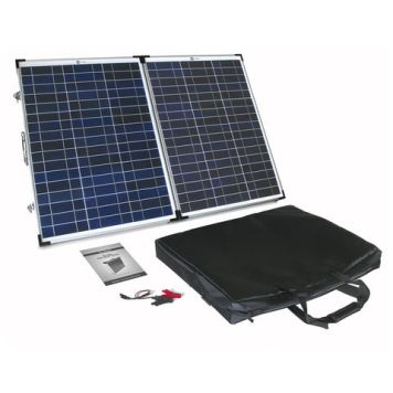 Solar Technology International PV Logic 90W FoldUp Solar Panel