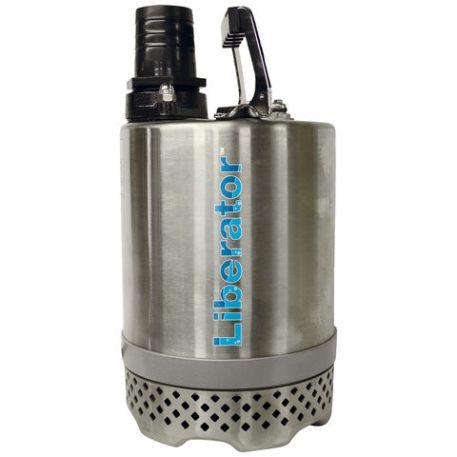 TT Pumps T-T Pumps PH/LIB400/400V Liberator Submersible Drainage Pump
