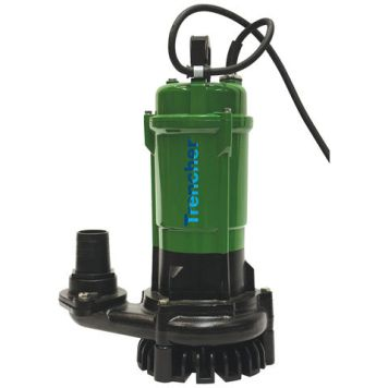TT Pumps T-T Pumps PH/T750/400V Trencher Submersible Drainage Pump